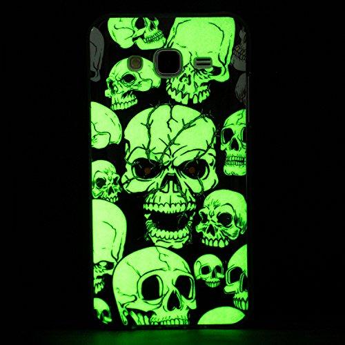 Coque Samsung Galaxy J5 (2015 Version) TPU Case Cover Absorption de Choc Hull, Vandot Samsung Galaxy J5 (2015 Version) Etui Silicone Souple Transparente Case Très Légère Housse Ajustement Parfait Coqu Light-9