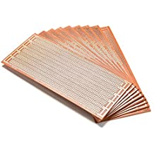 Prototyp PCB Universal-Matrix-Leiterplatten von Hongtian, 10 Stück