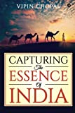 #1: Capturing the Essence of India