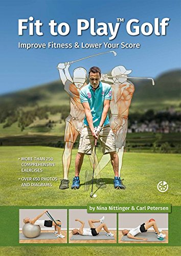 Fit to Play Golf: Improve Fitness & Lower Your Score