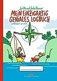 Mein einzigartig geniales Logbuch: für Kinder von 6 bis 12 Jahren
