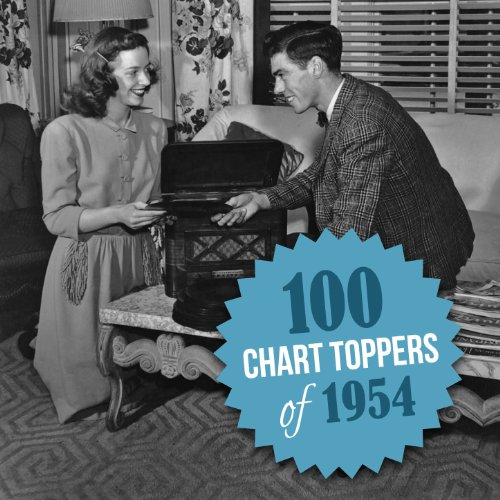 100 Chart Toppers of 1954
