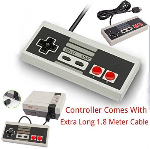 game-pad-controller-for-nintendo-mini-classic-nes-joypad-comes-with-extended-18m-long-cable-by-airbo