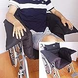Gesundheitswesen-Komfort-Kissen-Weicher Rollstuhl-Zubehör Hilft Druckherde Zu...