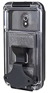 Ram Mount - Aqua Boxª Pro 20 Large Case with Lanyard, Button & Belt Clip