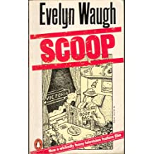 Scoop: A Novel About Journalists