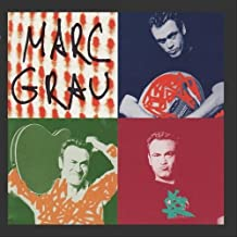 Instrumental by Marc Grau
