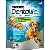 Purina Dentalife Cane Snack Per l'Igiene Orale, Taglia Large, 5...