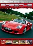Porsche - Mythos und Legende