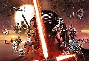 Puzzle 100 Star Wars Walka o wladze