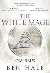 The White Mage Saga Boxed Set #1