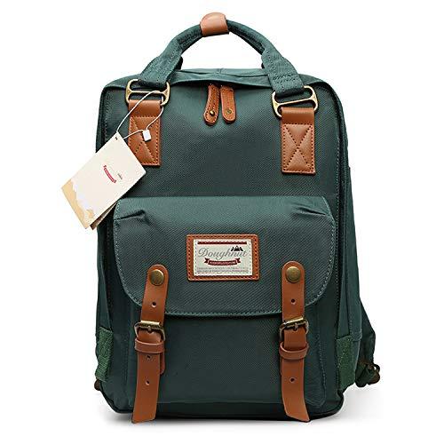 AIBAB Rucksack, Wickeltasche, Mama, Computer-Tasche, Reisetasche, Mode, Gelegenheitsspiele, Unisex, Nylon Wasserdicht, Große Kapazität -