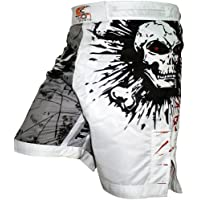 Pro Lucha Engranaje MMA, UFC MMA Grappling Fusion Stretch, formación, Shorts