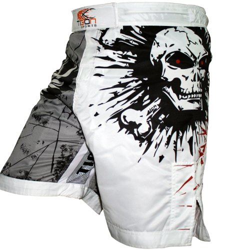 Tigon Sports Pro Fight Gear - Pantalones cortos deportes