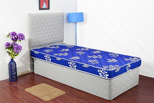 Centuary Mattresses Double Sided Reversible High Resilience (Flexi HR)Inches Foam Mattress(72X30X5)Inches