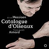 Catalogue d'Oiseaux (DVD inclus)
