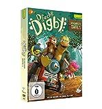 Drache Digby - Die Komplette Staffel 1 [4 DVDs]