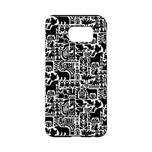 G-STAR Designer 3D Printed Back case cover for Samsung Galaxy S6 - G4766