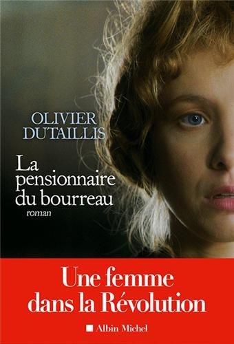 La Pensionnaire Du Bourreau [Pdf/ePub] eBook