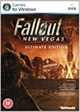 [UK-Import]Fallout New Vegas Ultimate Edition Game PC