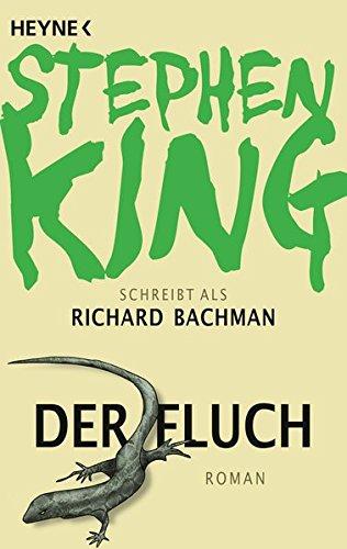 Buchseite und Rezensionen zu 'Der Fluch: Roman' von Stephen King