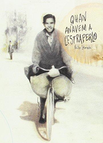 Quan anàvem a l'estraperlo (Trencadís) por Víctor Gómez Labrado