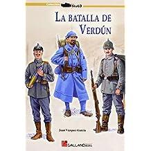 La Batalla De Verdún (Stug3 (galland Books)) de Juan Vázq (5 mar 2013) Tapa blanda
