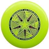 NG Discraft Ultimate Frisbee Ultrastar 175g DUNKELROT Wettkampf//Freizeit Scheibe