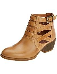 Amazon.es: botas camperas Botas Zapatos para mujer