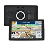 9-Inch High Resolution Google Android GPS Navigation Built in Bluetooth WIFI for Cars