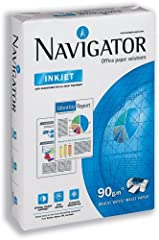 2500 Blatt Navigator Expression