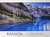 Kanada 2019 - Canada - Bildkalender XXL (64 x 48) - Landschaftskalender - Naturkalender