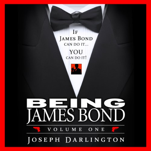 Being James Bond: Volume One: Pocket Edition Test