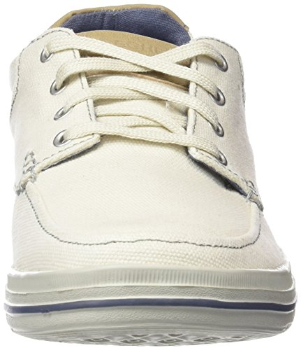 Skechers Define  Soden, Baskets  basses homme Beige (Ofwt)