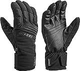 LEKI Space GTX Handschuhe Black Handschuhgröße 9,5 2019 Outdoor Handschuhe