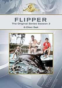 Flipper: Original Series - 2 / [Import USA Zone 1]