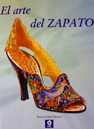 El arte del zapato por Marie Josephe Bossan