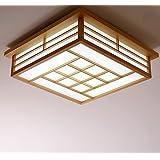 japonais ajouter les articles non en stock plafonniers eclairage de plafon. Black Bedroom Furniture Sets. Home Design Ideas