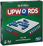 FRIENDS & FAMILY GAMING Upwords The 3D Word Building Game