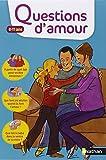 Questions d'amour 8-11 ans