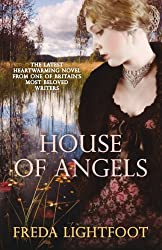 House of Angels by Freda Lightfoot (2010-04-12)