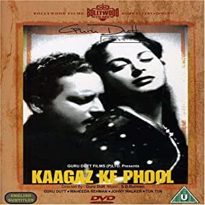 Kaagaz Ke Phool [DVD]