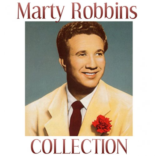 Marty Robbins Collection