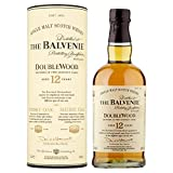 Balvenie 12 Jahre Speyside Double Wood Single Malt Whisky 0,2 Liter