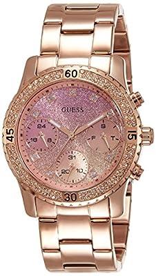 Guess W0774L3 - Reloj de lujo para mujer, multicolor