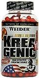 Weider Krea-Genic + PTK, Neutral, 208 Kapseln (1 x 270 g)