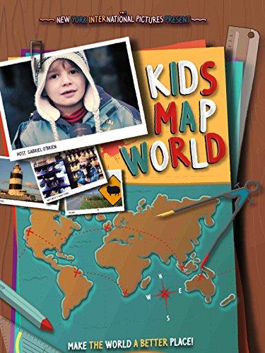 Kids Map World [OV]