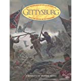 Gettysburg: The Paintings of Mort Kunstler by James M. McPherson (1993-10-02)