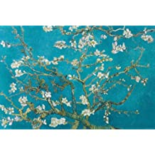 Empire - Póster de almendro en flor San Remy 1890 de Vincent Van Gogh