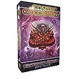 Asmodee FFGD0131 Cosmic Encounter-Kosmische Äonen Erweiterung, Spiel